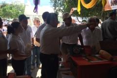 EVENTOS CON EL GOBERNADOR