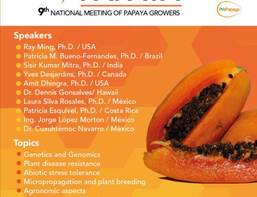 V International Symposium On Papaya